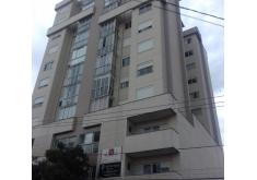 Cod. 069 Apartamento no centro SMO Ed. Tower