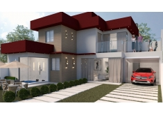 Cod. 082 Casa na Planta 112,00 m²
