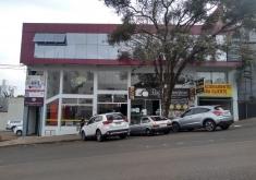 Cód. 089 Sala Comercial no Centro SMO